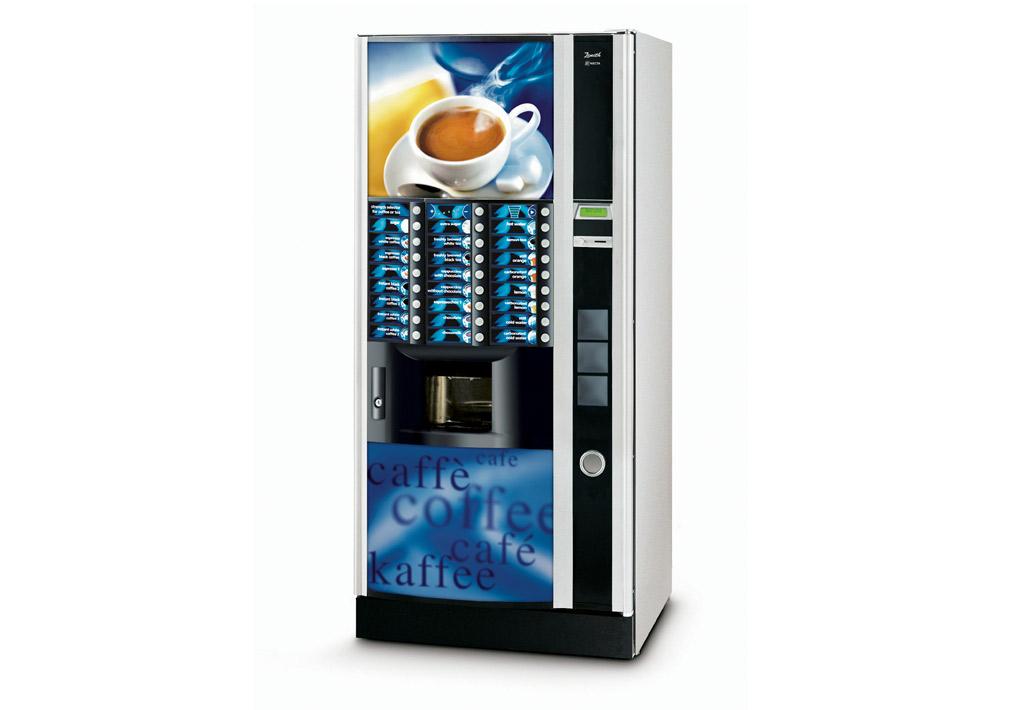 Caffè per distributori automatici