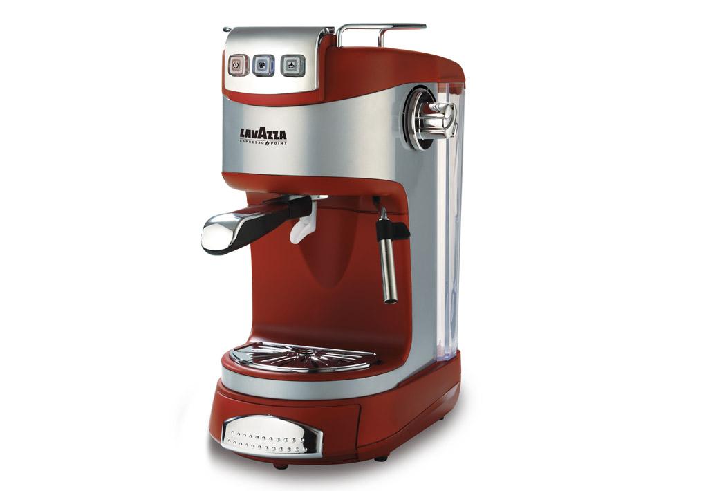 macchine del caff cialde illy e lavazza milano