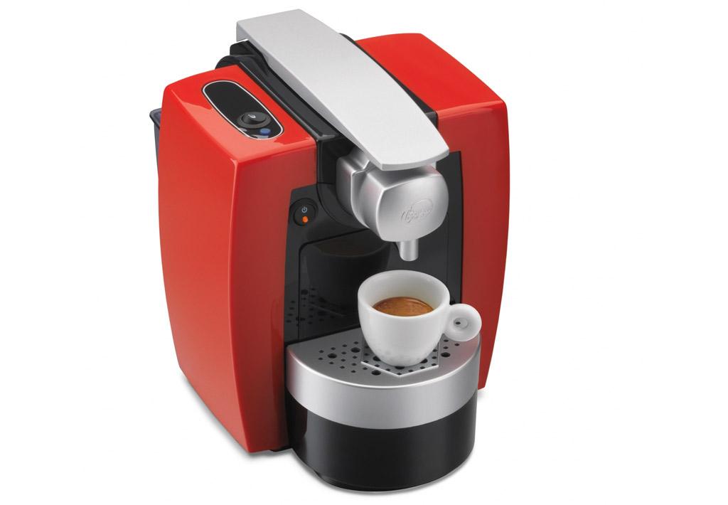 Macchine del caffè, cialde Illy e Lavazza, Milano